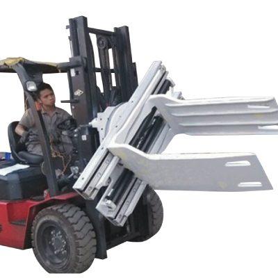 Luokan 3 trukkiliittimet Puuvillapaalipidike 575 - 2150 mm