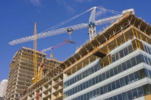Rakennusteollisuus